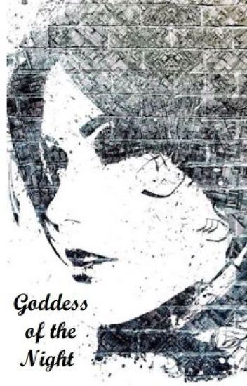 Goddess of the Night: a soul book story