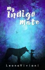 My Indigo Mate by LeonaViviani