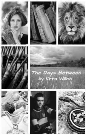 The Days Between (Oliver Wood) by KirraWillich