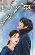 Love Bite + Trust || Taehyung Kim by itsnothan