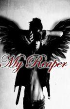 My Reaper (BoyxBoy) by lilvampirequeen00