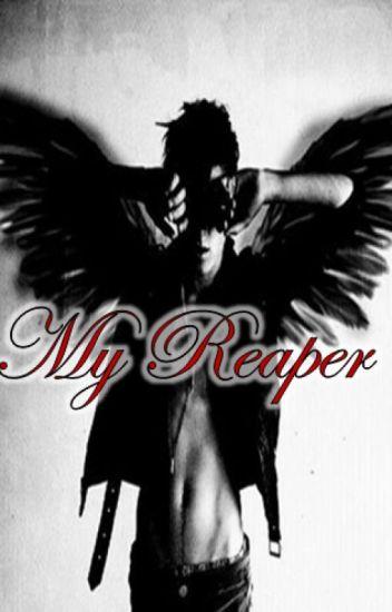 My Reaper (BoyxBoy)