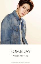 Someday [Jaehyun NCT + OC] by cizeukeikeu