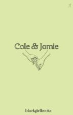 Cole & Jamie by jr_turner