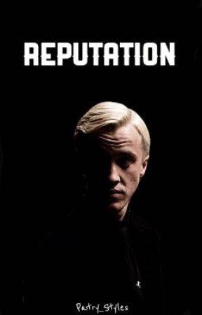 Reputation | Draco Malfoy |  by Patry_Styles