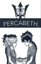 One-shots Percabeth by Valeriawadpad