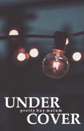 Undercover | Malum by prettyboymalum