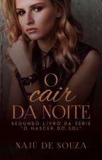 O LEGADO by euanajulia
