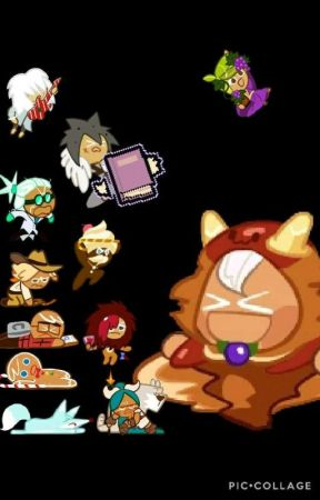 Randomness and Memes - Family Cookie Run Edit  -  - Wattpad