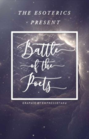 Battle of the Poets by TheEsoterics