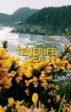 tenerife sea | brendon urie by asphodelity