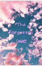 The Forgotten One by LittleCiel14