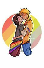 Solangelo ♡Omegaverse♡ by SarahiCabral