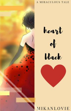 Heart of Black by mikanlovie
