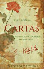 Cartas (KookMin) by BTSChimChim7