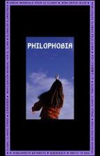 Philophobia.  (Darren Criss!) by SunsetRosende