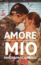 Amore Mio  by maidenmaichard16
