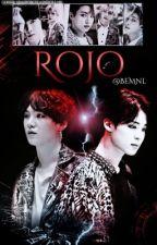 Rojo |YM| by BeMinl