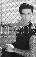 Demon   adb by little_sinner82