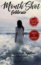 #MonthShot Febbraio [ISCRIZIONI CHIUSE] by WP_Advisor