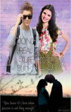 Amnesia (by Renita Nozaria) by samthereposter