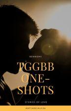 Bennomi One Shots!! by Bethany263