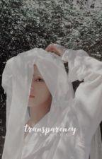 transparency | kth by elevensuns