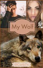 My Wolf //Daniel Seavey\\ by Corb7n