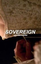 Sovereign ↠ hes by xaangelx