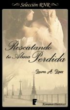 SRB 1 Rescatando tu Alma Perdida by IvonTL