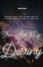 You Are My Destiny by naylaberlian