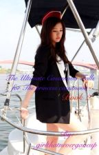 The Ultimate Casanova Falls For The Princess Casanova 2 by girlthatnevergaveup