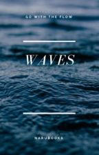 Waves by narubooks
