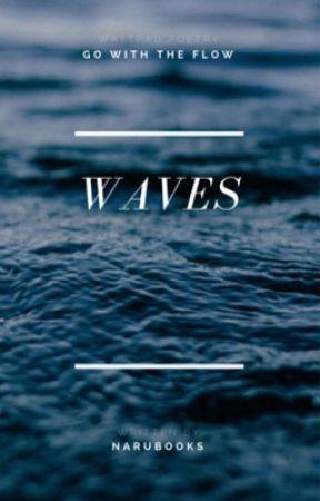 Waves by narubooks