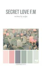 Secret Love F.M. (99-01 Liner)[√] by Arqha_