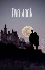 Two Moon  by Shion2