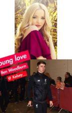Young love || Ben Woodburn  by Kelseyy__
