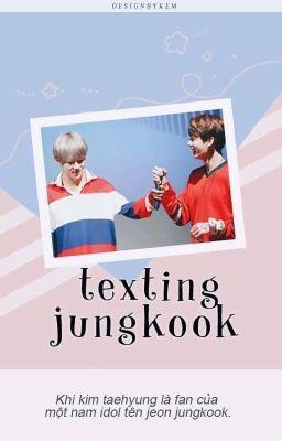 [vtrans] texting jungkook | kooktae