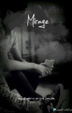 Mirage / Sekai  by ranoy_12