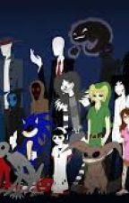Creepypasta X Reader Oneshots by Just_For_A_Laugh