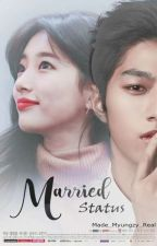 Married Status by made_myungzy_real