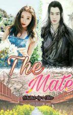 The Mate by EllenHana