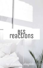 bts reactions🌙 by yoonmins_daughter