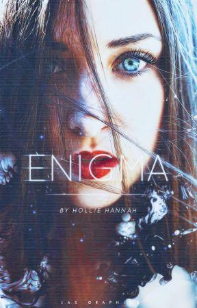 Enigma by holliehannah