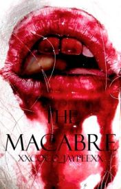 The Macabre by XxCoco_JaypeexX