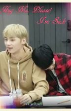 Hug Me, Please! I'm Sick by le3chan