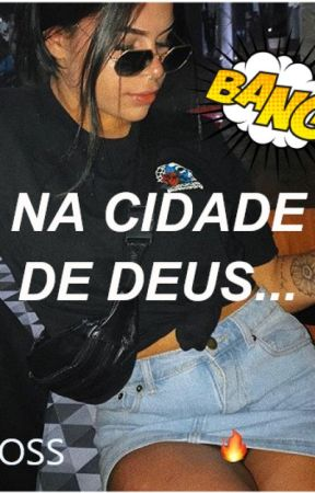 Vida Loka Também Ama by DudinhaFrana