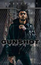 Gunshot || Zayn Malik || by Carrie127
