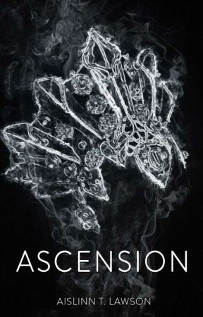 Ascension by Aislinn_Thb