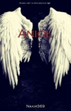 Anioł by Nakir369